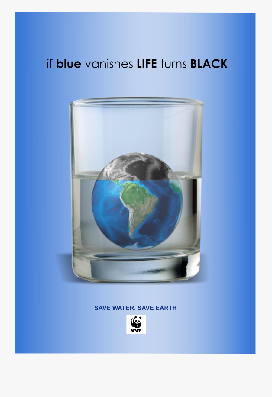 World Water Day Save Water Slogans, Earth Day Slogans, - Poster On Save Water With Slogan, Transparent Clipart