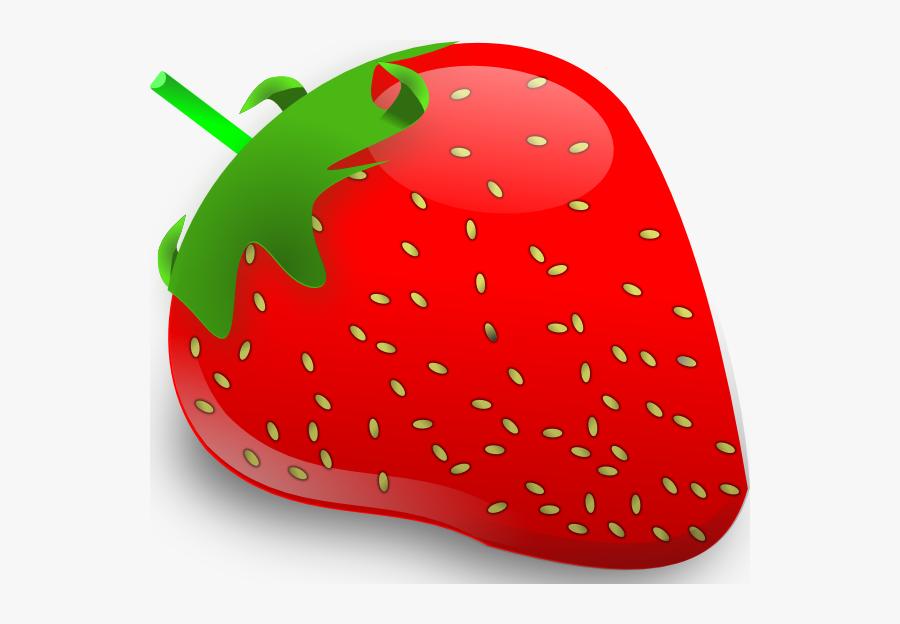 Clip Art At Clker - Foods From Plants Clip Art, Transparent Clipart