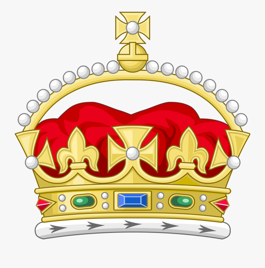 Do Jean-claude Juncker And Donald Tusk Wear A Coronet - British Royal Crown Png, Transparent Clipart