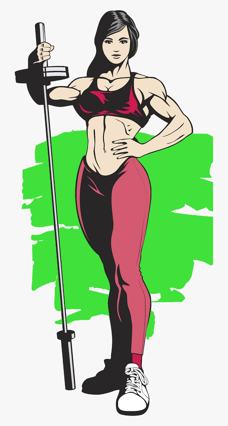 Fitness Clipart Crossfit Woman Bodybuilding Woman Vector Free Transparent Clipart Clipartkey Choose from over a million free vectors, clipart graphics, vector art images, design templates, and illustrations created by artists worldwide! fitness clipart crossfit woman