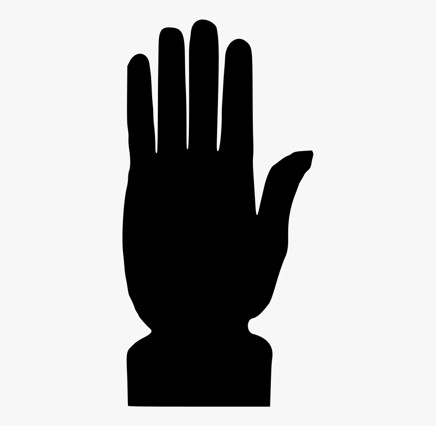Transparent Stop Hand Clipart Clipart Stop Silhouette Hand Free Transparent Clipart Clipartkey Free for commercial use no attribution required high quality images. clipart stop silhouette hand
