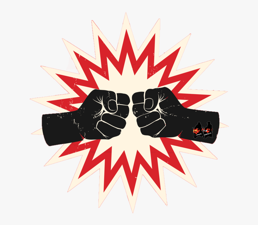 Fist Bump Png, Transparent Clipart