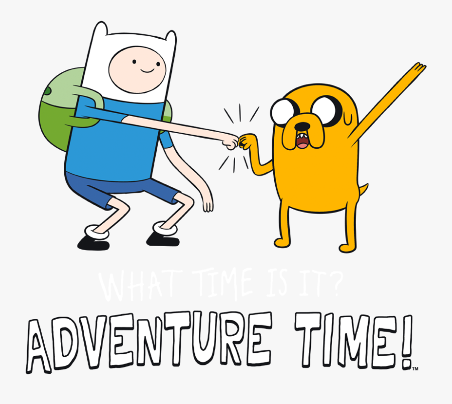 Jake The Dog Happy, Transparent Clipart