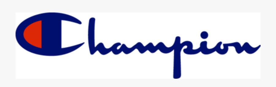 Champion Cars Brand T-shirt Hoodie Brands Logo Clipart - Champion Logo, Transparent Clipart