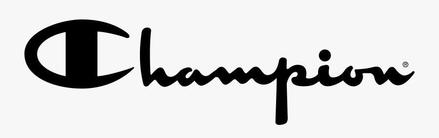 Champion Logo Png - Champion Logo Vector, Transparent Clipart