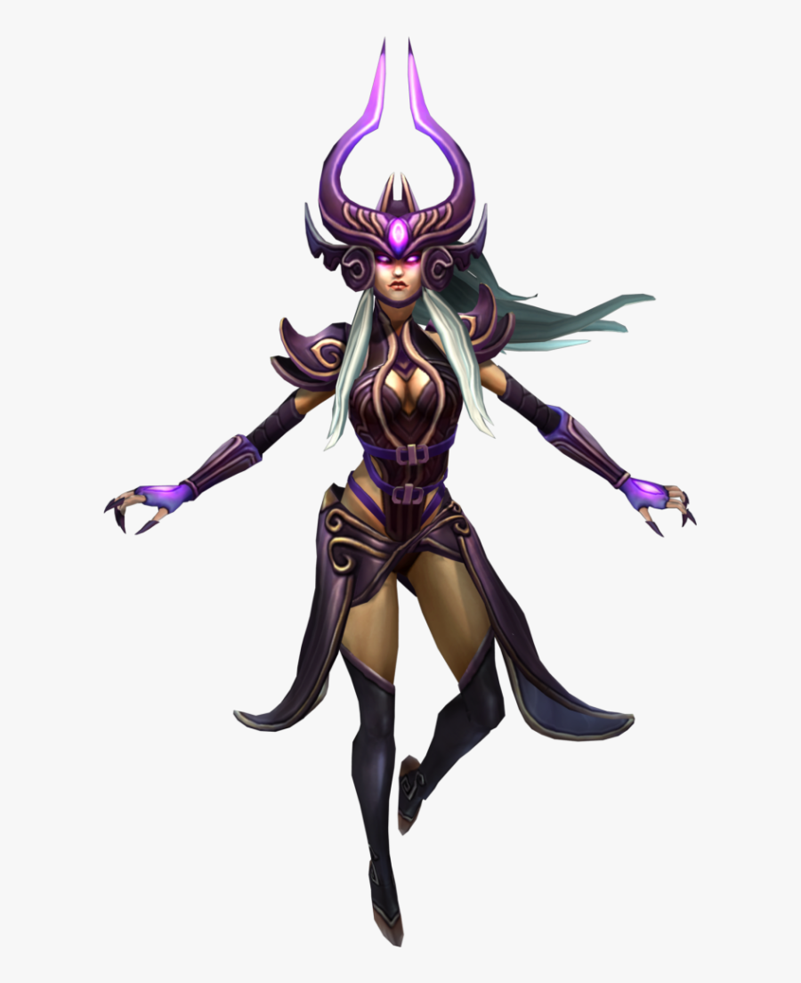 League Of Legends Champion Png League Of Legends Syndra Png Free Transparent Clipart Clipartkey