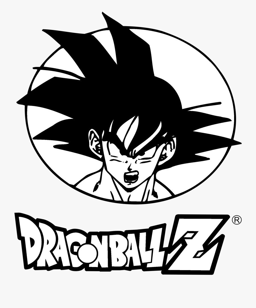 Dragon Ball Z Clipart Png Transparent - Dragon Ball Z Clipart, Transparent Clipart