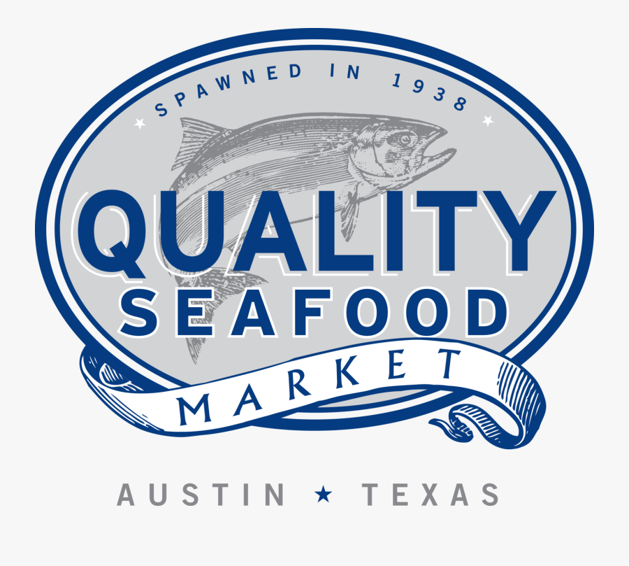 Blackened Drum With Mango Salsa Quality Seafood Market - Quality Seafood Market Austin Tx, Transparent Clipart