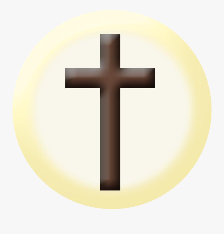 Religion Clipart Religious Education - Cross, Transparent Clipart