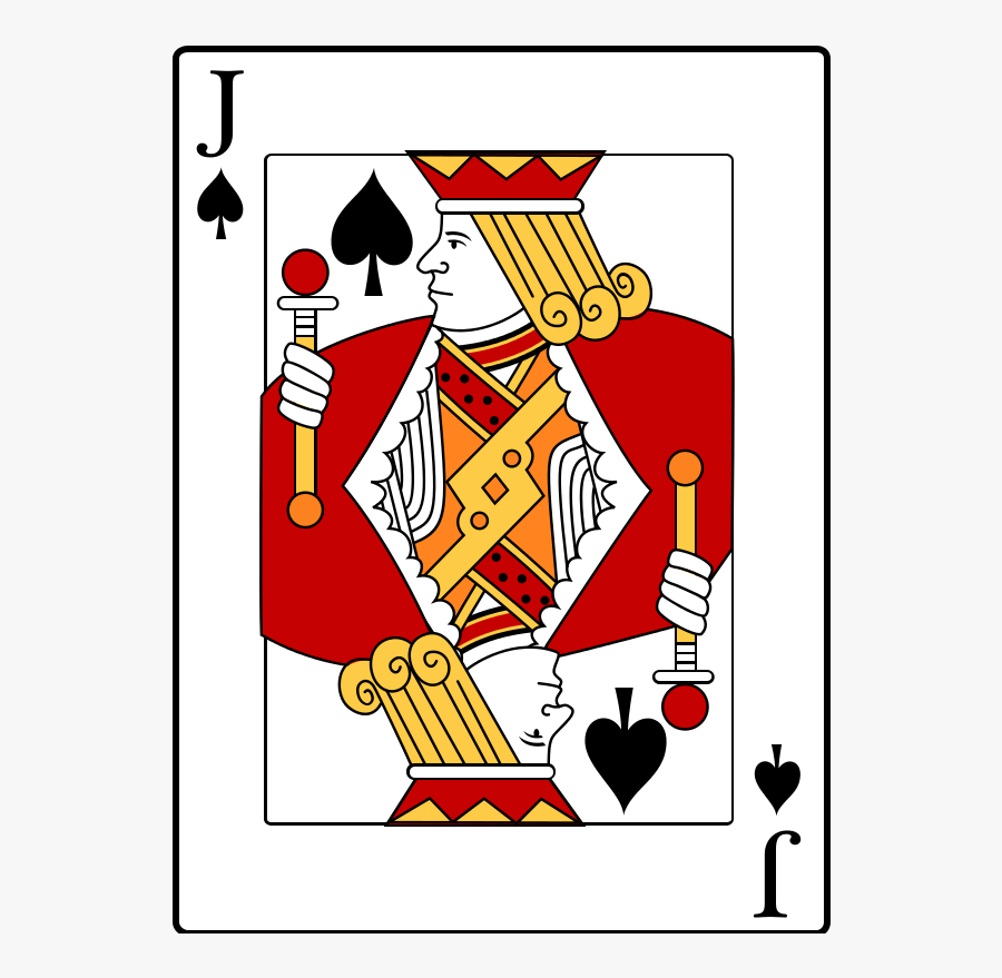 Joker Playing Card Png, Transparent Clipart