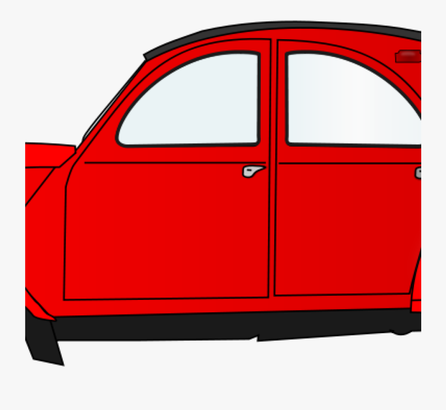 Transparent Clip Art Car, Transparent Clipart