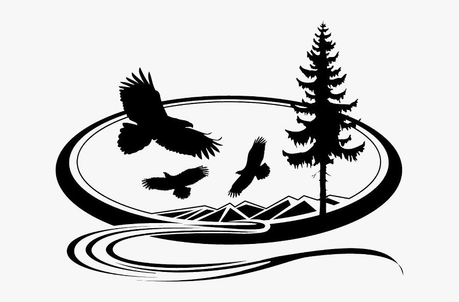 Mountain Clipart Rocky Mountain National Park - Illustration, Transparent Clipart