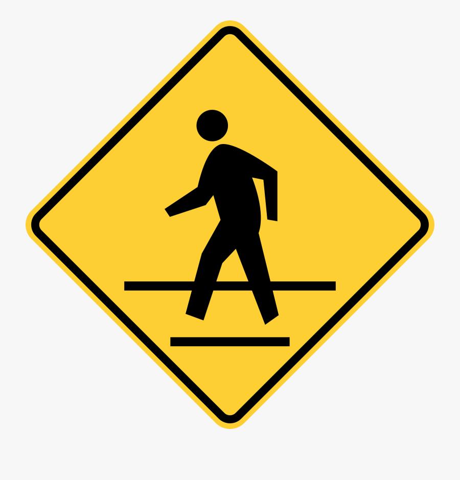 Deer Traffic Sign Warning Sign Moose Signage - Noosa National Park, Transparent Clipart