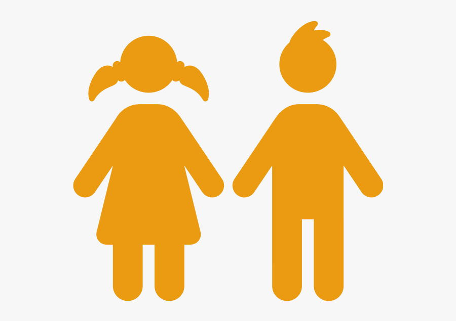 Young People Logo Png, Transparent Clipart