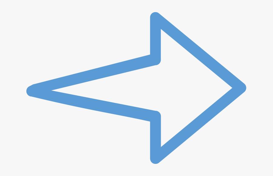 Arrow Next Page Icon Clipart , Png Download - Arrow, Transparent Clipart