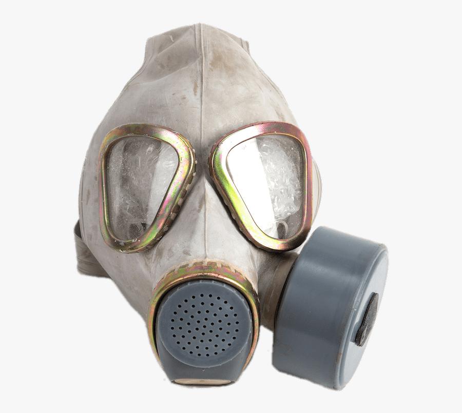 Ww2 Replica Gas Mask - Gas Mask Image Transparent, Transparent Clipart