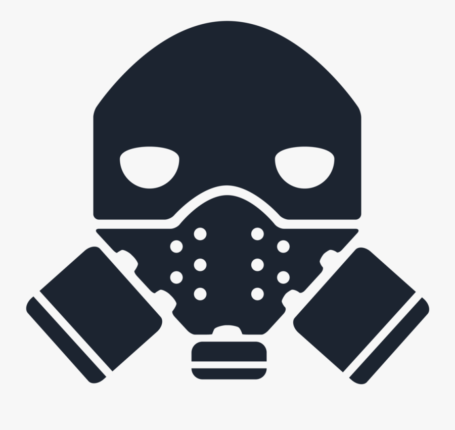 Gas Mask Png Image - Gas Mask Png Vector, Transparent Clipart