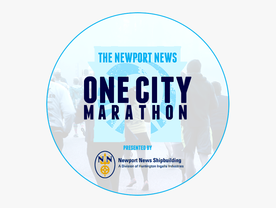 One City Marathon 2019, Transparent Clipart