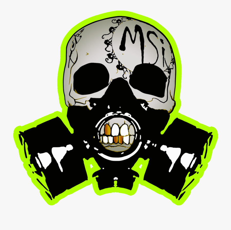 Chaos Skull Gas Mask Png Clipart Png Download Gas Mask Cartoon Skull Free Transparent Clipart Clipartkey