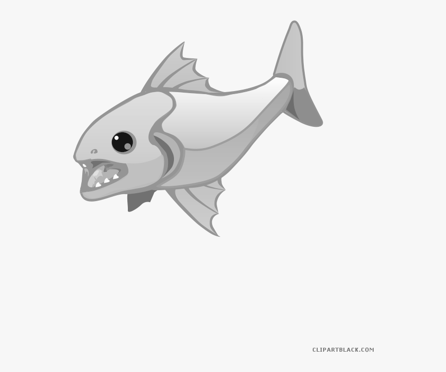 Transparent Christian Fish Png - Prehistoric Fish Clipart, Transparent Clipart
