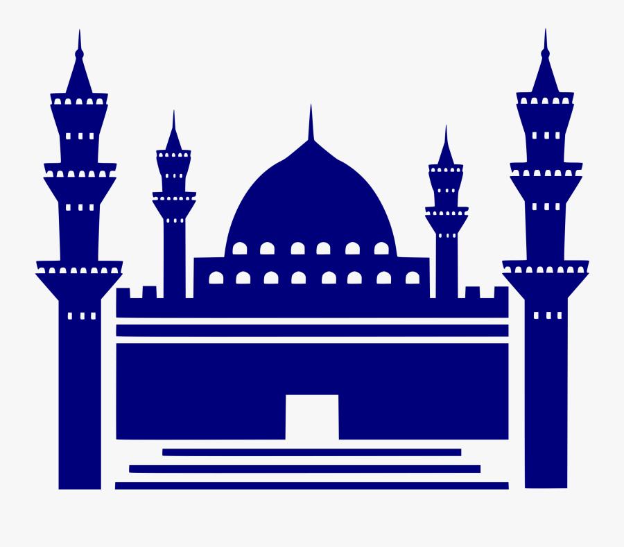 Mosque - Khwab Mein Masjid Dekhna Ki Tabeer, Transparent Clipart