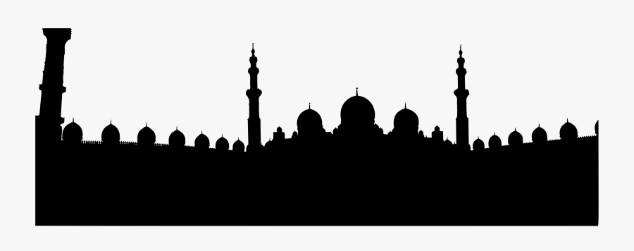 Sheikh Zayed Mosque Clipart , Png Download - Sheikh Zayed Mosque, Transparent Clipart