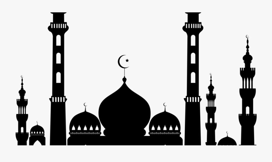 Masjid Clipart Png - Masjid Clipart, Transparent Clipart
