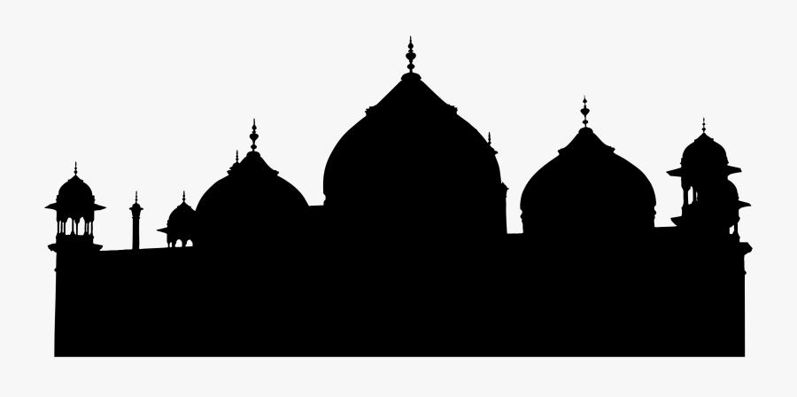 Thumb Image - Taj Mahal, Transparent Clipart