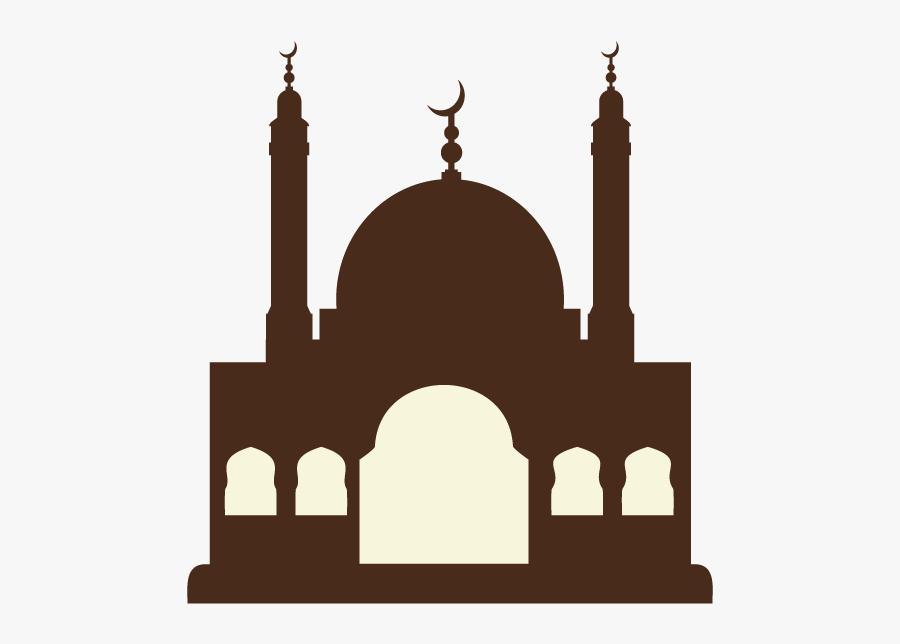 Quran Mosque Islam Al Masjid An Nabawi Clip Art - Mosque Clipart, Transparent Clipart