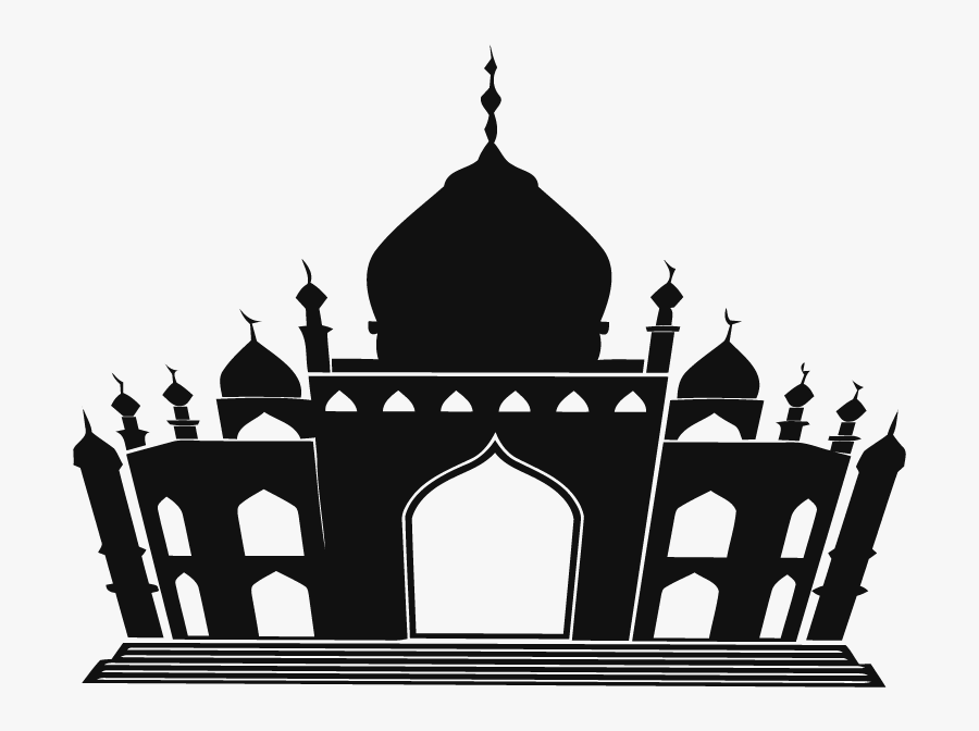 19 Masjid Vector Desain Huge Freebie Download For Powerpoint Gambar Masjid Vector Png Free Transparent Clipart Clipartkey