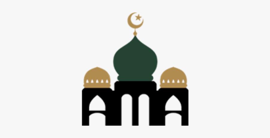 Mosque Cliparts - Mosque Pictures Clip Art, Transparent Clipart