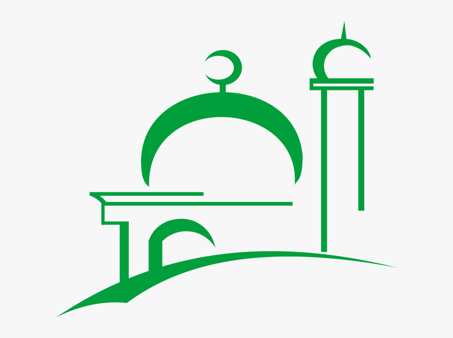 National Mosque Of Malaysia Logo Al Masjid An Nabawi - Logo Masjid Al Ikhlas, Transparent Clipart
