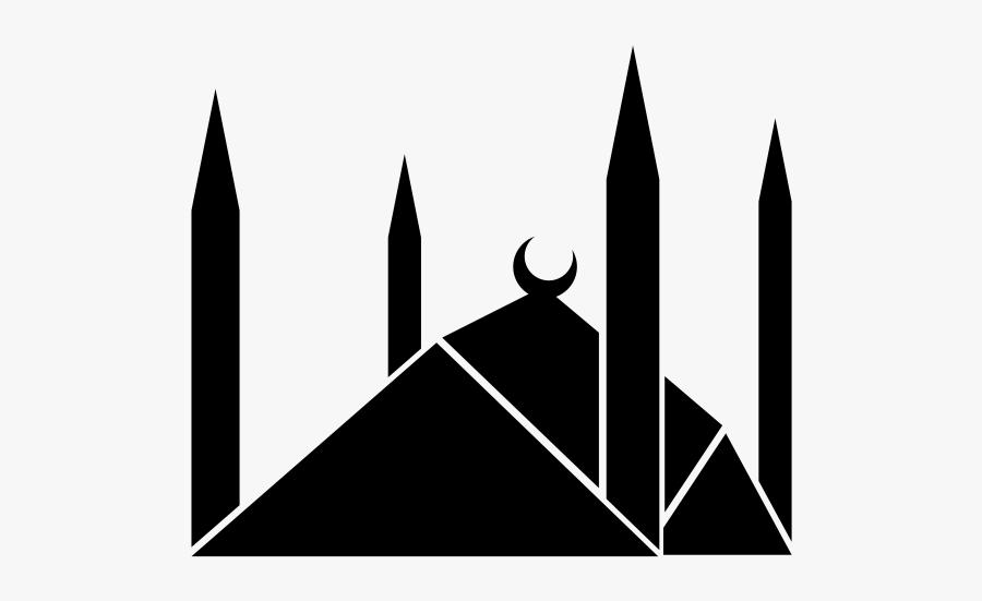 """  Class=""lazyload Lazyload Mirage Cloudzoom Featured - Faisal Mosque Clip Art, Transparent Clipart"