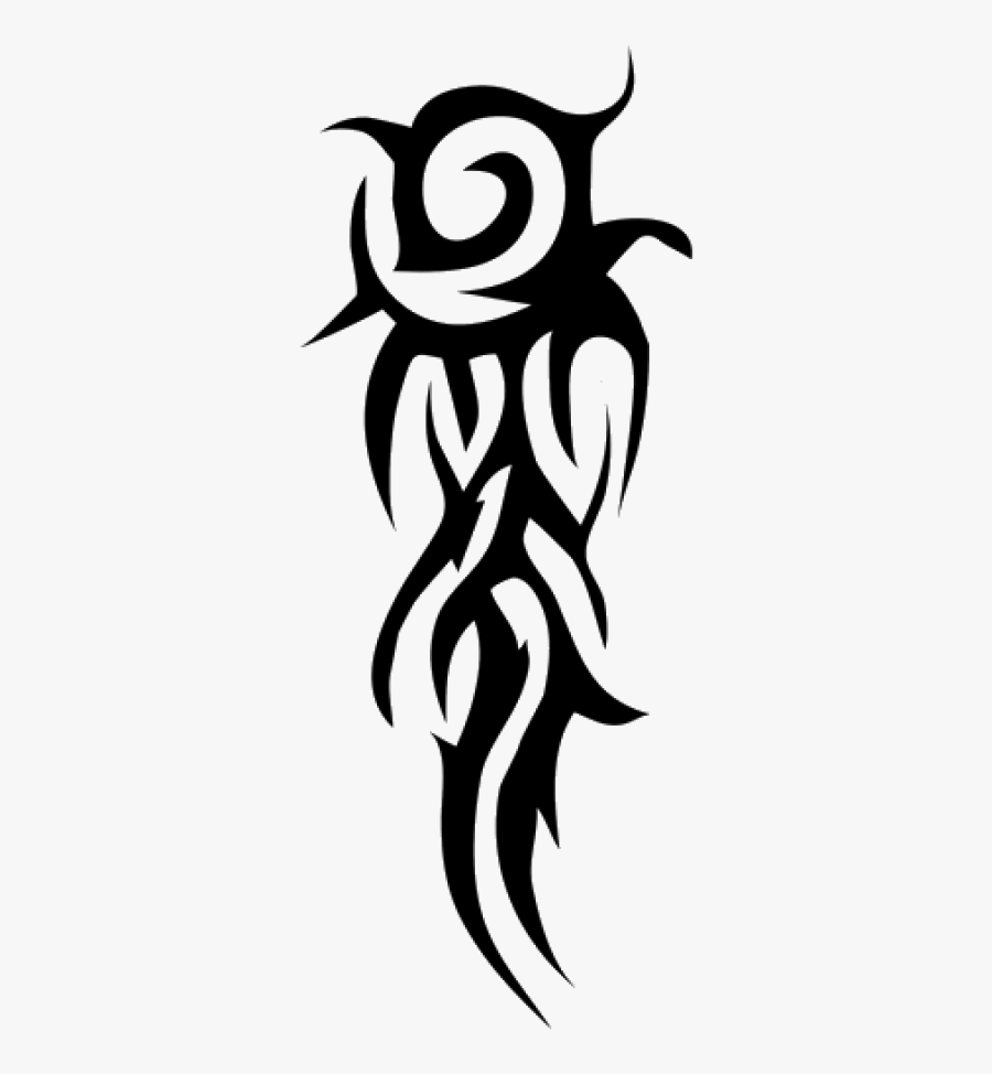Transparent Strong Arm Clipart - Cb Tattoo Png Hd, Transparent Clipart