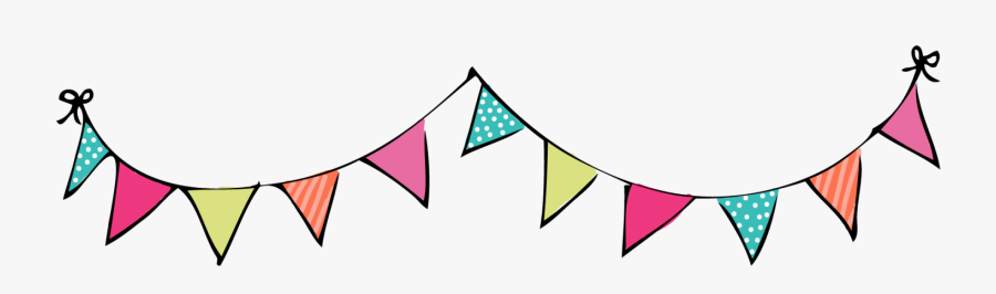 Summer Bunting Clip Art , Free Transparent Clipart - ClipartKey