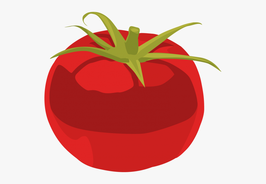However, Since Small Farms Produce Smaller Yields On - Cherry Tomatoes, Transparent Clipart