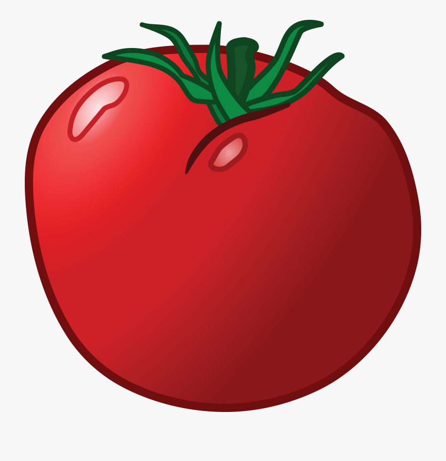 Canned Clipart Canned Veggy - Tomato Clipart Jpg, Transparent Clipart