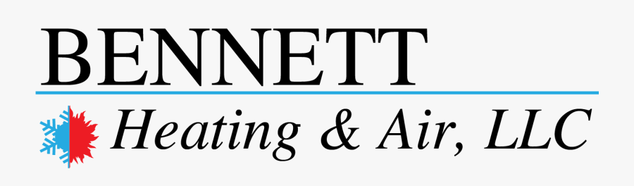 Bennett Heating And Air Conditioning Clipart , Png - Convergence Marketing, Transparent Clipart