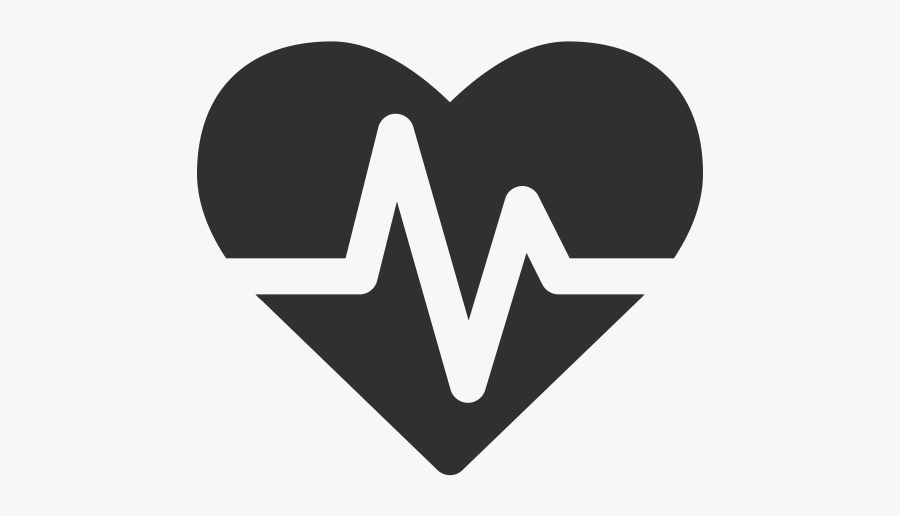 Scalable Vector Graphics Computer Icons Clip Art Pulse - Heart Beat Pulse Logo, Transparent Clipart