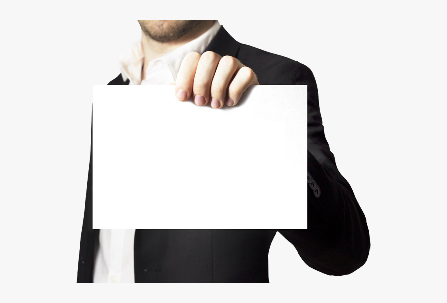 Jpg Black And White Stock Board Clipart Hand Holding - No Thanks, Transparent Clipart