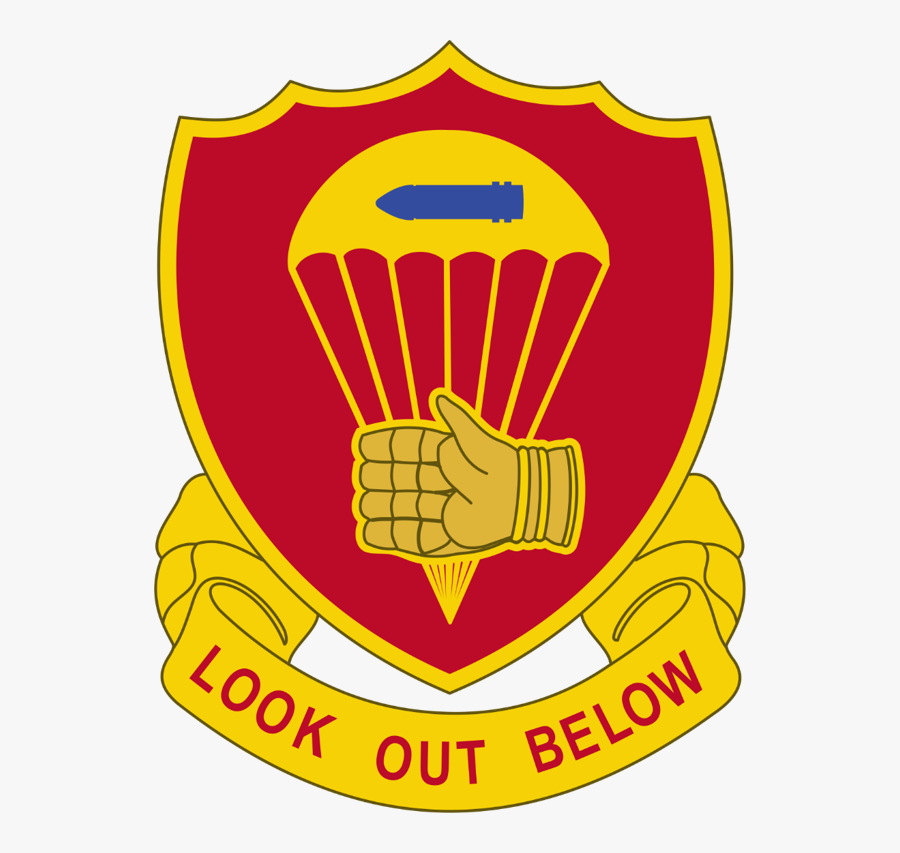 Th Field Artillery - 532d Field Artillery Battalion, Transparent Clipart