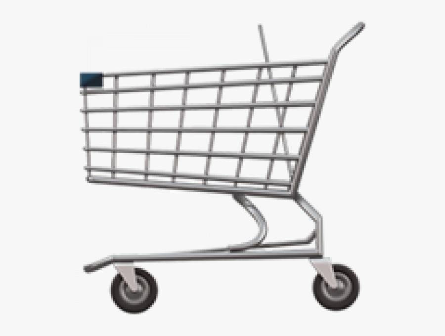 Apple Shopping Cart Emoji , Transparent Cartoons - Apple Shopping Cart Emoji, Transparent Clipart