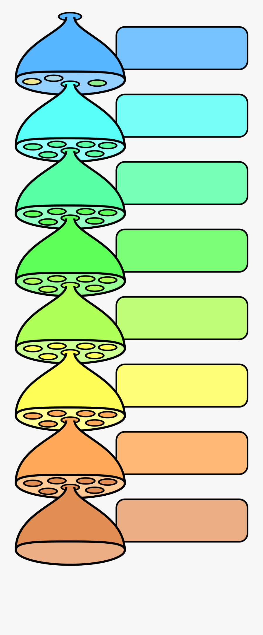 Venus Fly Trap Taxonomy - Diversity In Living Organisms, Transparent Clipart