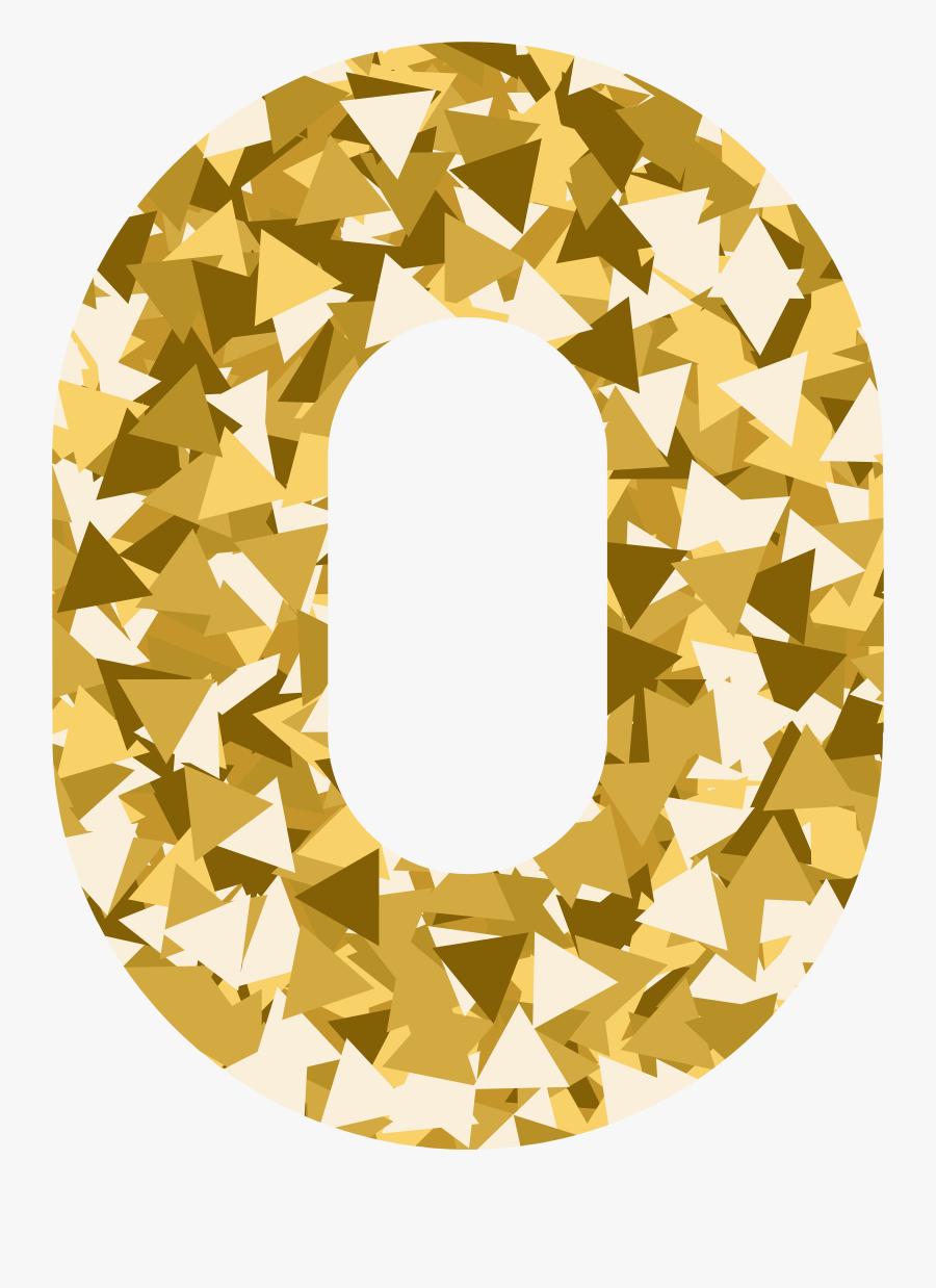 Transparent Number 10 Png - Geometry, Transparent Clipart