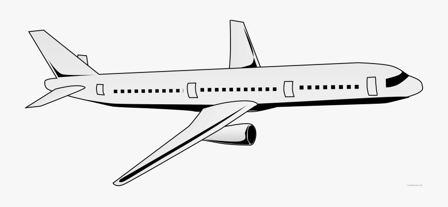 Aeroplane Clipart Vector Images (over 450)