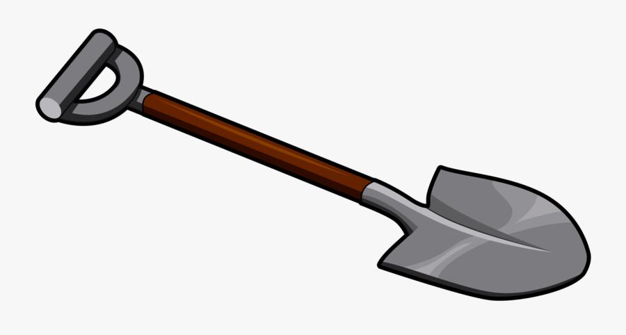 Gardening Clipart Gardening Fork - Cartoon Clip Art Garden Tools, Transparent Clipart