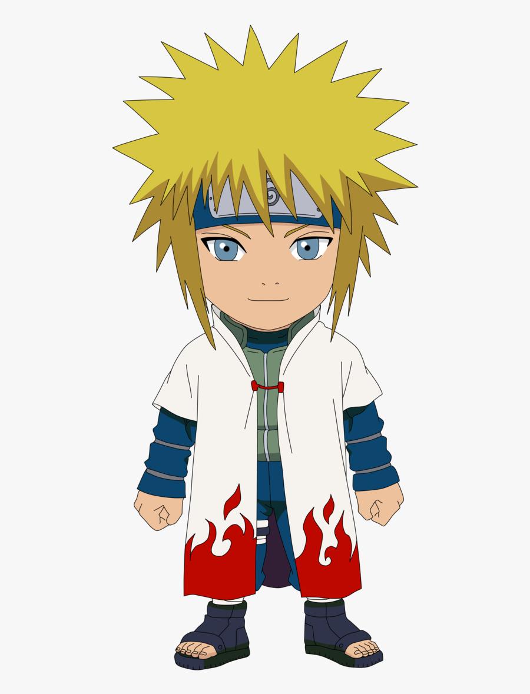 Naruto Clip Art - Chibi Naruto Png, Transparent Clipart