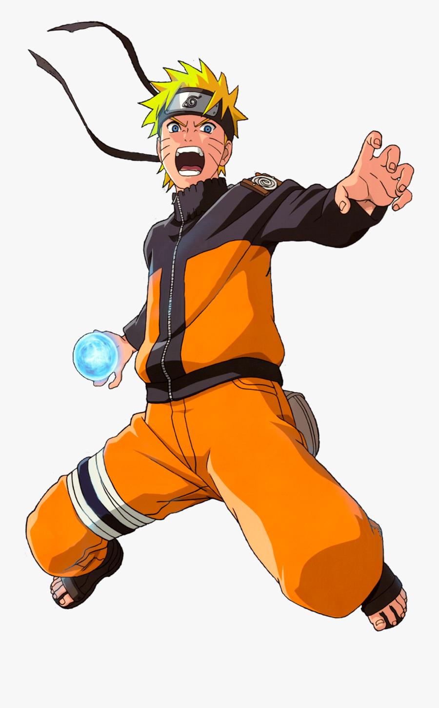 Naruto Shippuden Naruto Clipart , Png Download - Naruto Shippuden Rasengan, Transparent Clipart