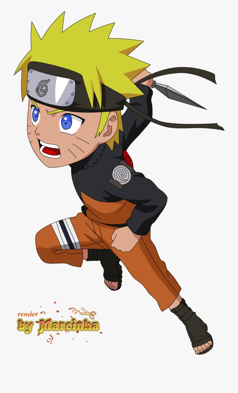 Chibi Characters Images Png Chibi Naruto Uzumaki By - Naruto Uzumaki Chibi Png, Transparent Clipart