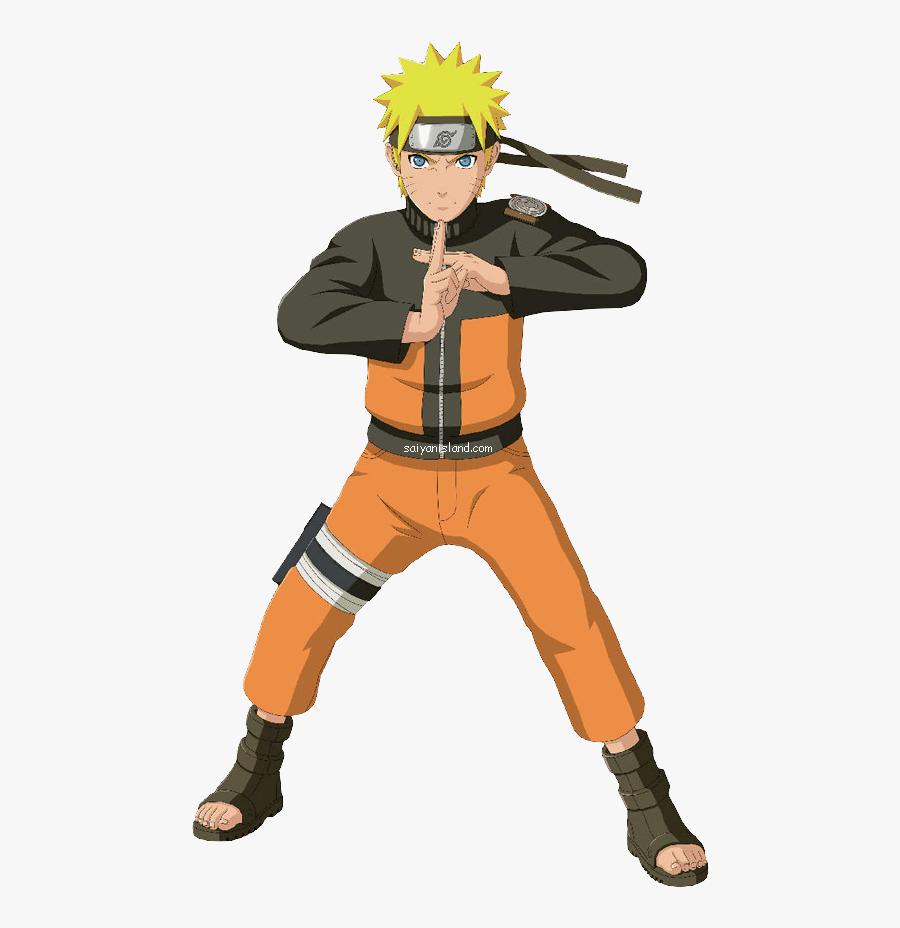 Naruto Uzumaki By Felipebiel214-d5vmfyg - Naruto Uzumaki Png Naruto, Transparent Clipart